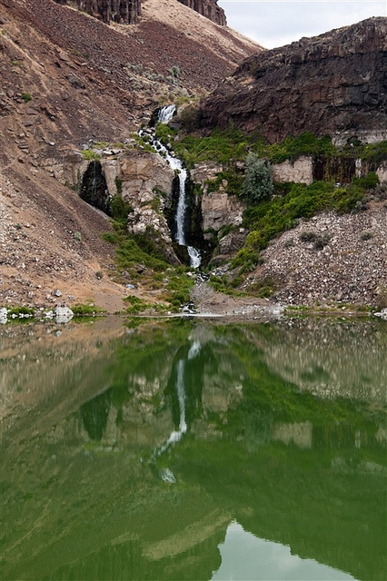 Ancient Lakes - Quincy, Washington