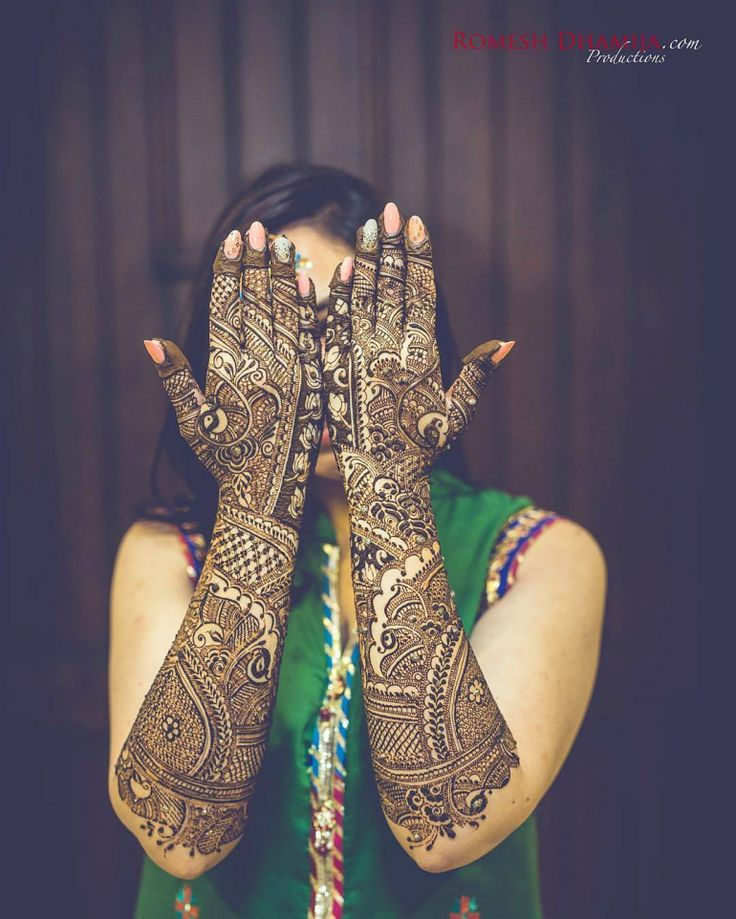 Questions To Ask Before Booking Mehendi Artist
