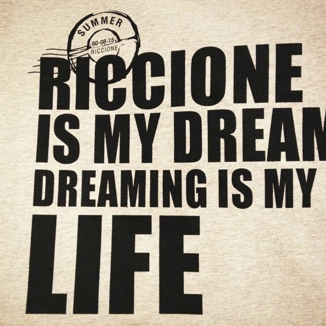 #riccione