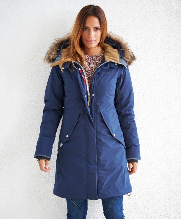 Didriksons Vibrant Coat