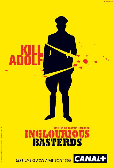 Kill Bill/Inglourious Basterds (Quentin TARANTINO)