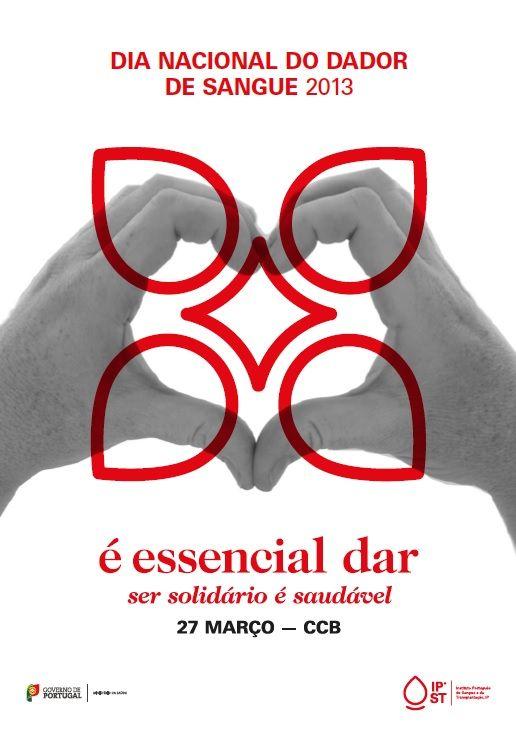 Dia Nacional do Dador (2013)