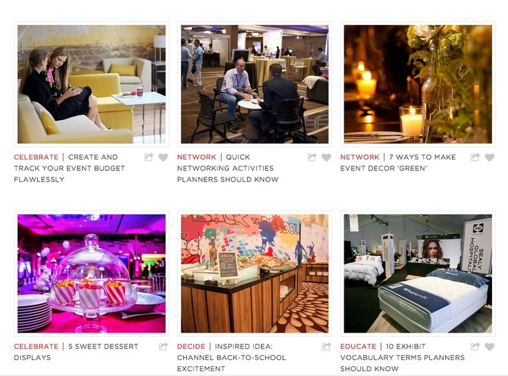 Marriott Meetings Imagined: Tips & Trends http://www.meetingsimagined.com/tips-trends?page=2