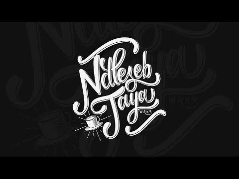 Warung kopi di dalam gang dan gang lagi... Ndlesep Jaya wrkp - YouTube