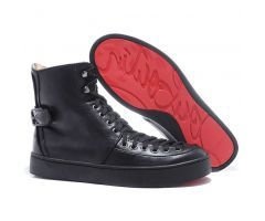 Best Cheap Christian Louboutin Alfie Flat High Top Men's Sneakers Black CODE: Christian Louboutin 2072 List price: $995.00   Price: $198.00 You save: $797.00 (80%) http://www.bestpricechristianlouboutin.com/best-cheap-christian-louboutin-alfie-flat-high-top-mens-sneakers-black.html