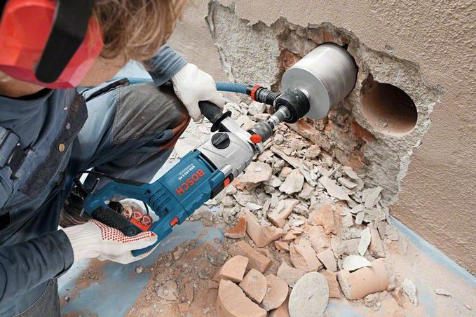 GSB 162-2 RE Professional Impact Drill Impact Drills | Bosch Professional
