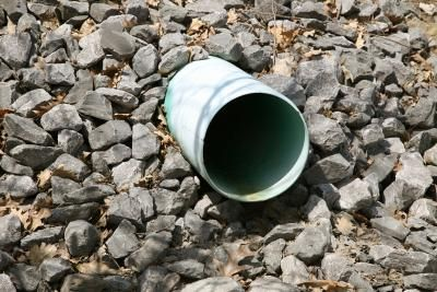 How to Install a French Drain Properly
