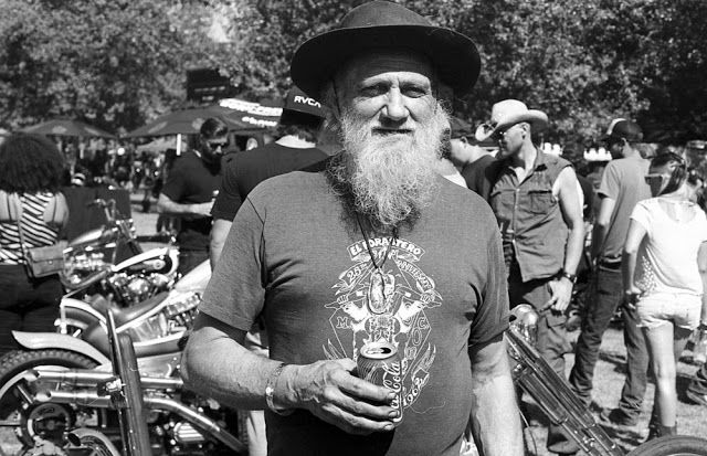 Biker Trash Network | Biker News From Around The World: Tom Fugle: Founding member of El Forastero MC, dead at 75
