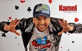 Kamel - Le magicien