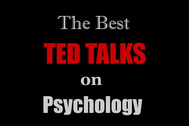 Check out some fascinating TED Talks from some noted psychologists on various topics ranging from the nature of evil to the secrets of happiness.