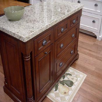 78 best images about never ending home remodel on for Brushed sage kitchen cabinets