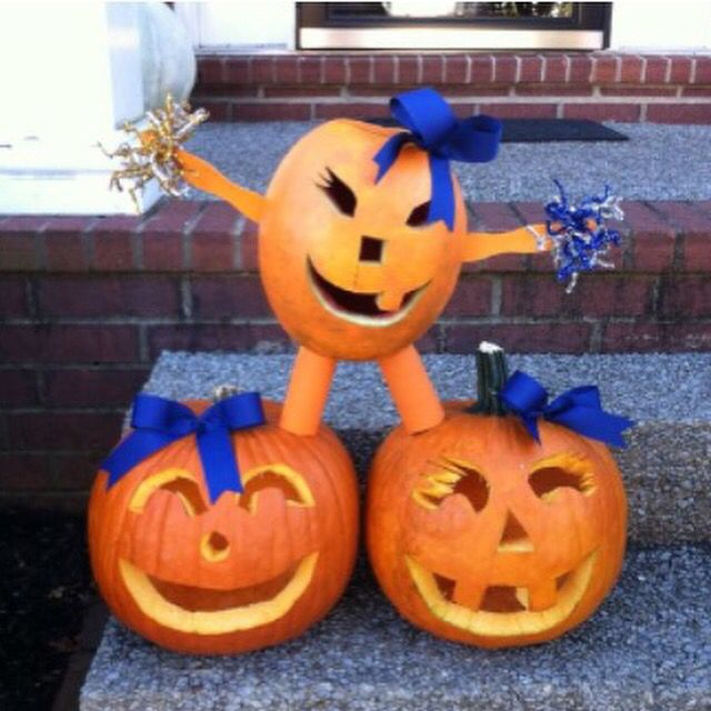 Have a Cheerful Halloween!