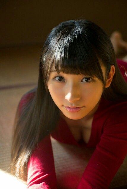 """HKT48 Sae Kurihara """"Hanatsu"""" on WPB Magazine"""