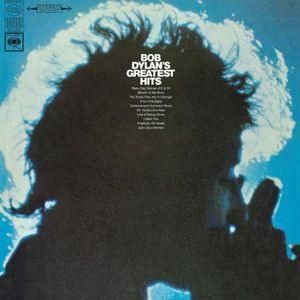 Bob Dylan ‎- Bob Dylan'S Greatest Hits - LP