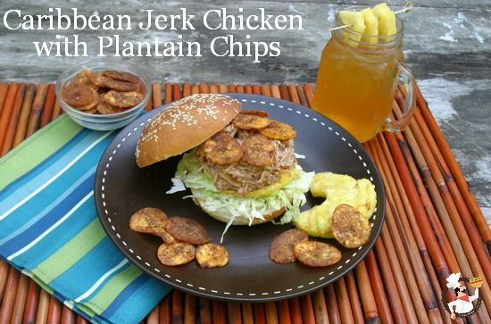 jerk chicken sandwiches jerk pulled jerk chicken sandwiches recipe ...