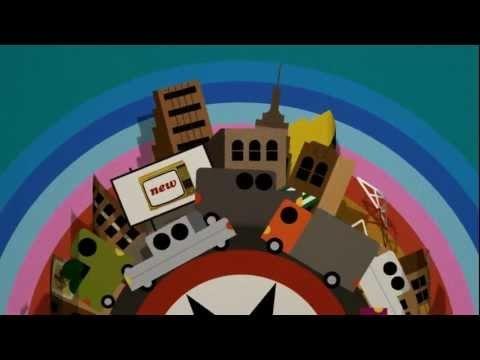 Apache, nice video & music -Oneedo