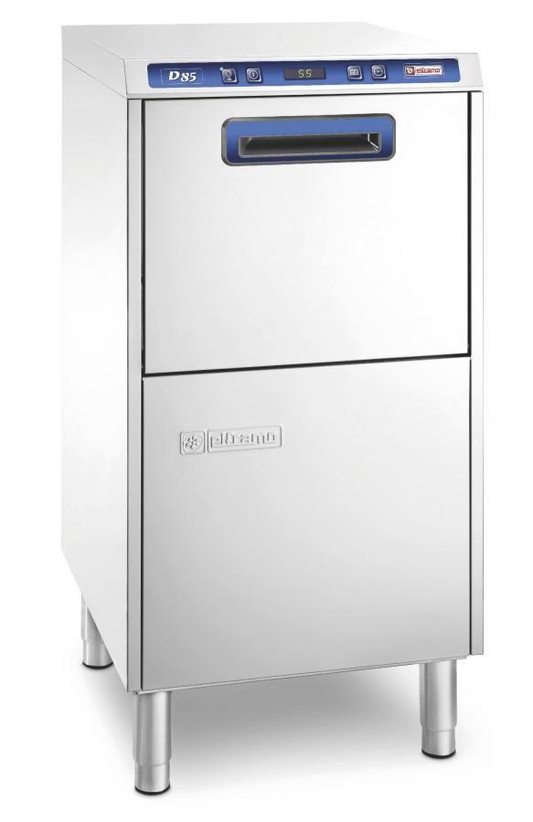 Umývačka tanierov D 85 dgt elektronická, dvojplašť