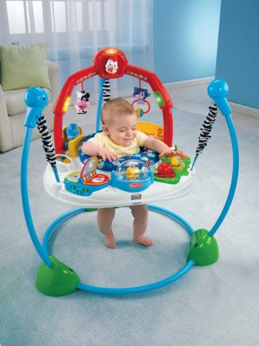 30 best fisher price toys images on pinterest baby gifts baby fisher price laugh and learn jumperoo multi click image twice for more info see a larger selection of fisher price toys at publicscrutiny Images