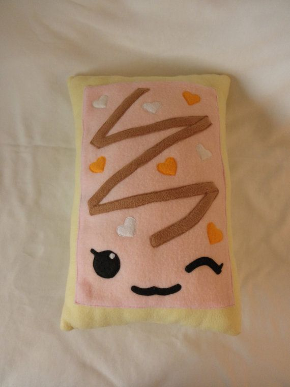 Cute Fleece Pillow : 1000+ images about BEDROOMES on Pinterest Food pillows, Plush and Kawaii