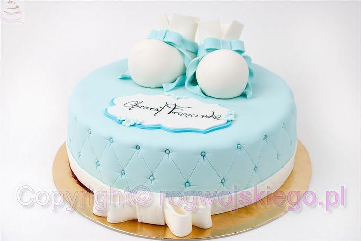 tort na chrzest, tort na chrzciny, gdańsk, sopot, gdynia http://rogwojskiego.pl