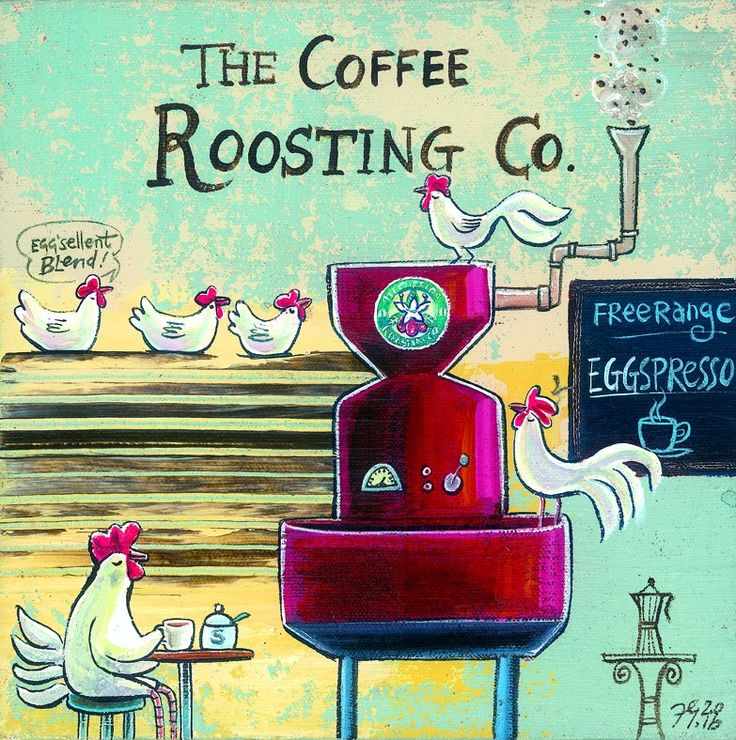 Coffee Roasting Co. (@CoffeeRoasting) | Twitter