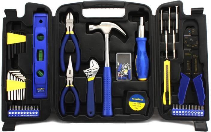 4 Best Household Hand Tool Kit below 2500 Rupees