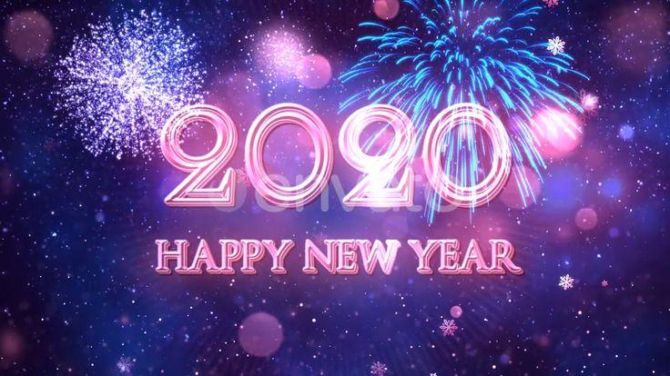 New Year Countdown 2020 V2 by StrokeVorkz on [video] New