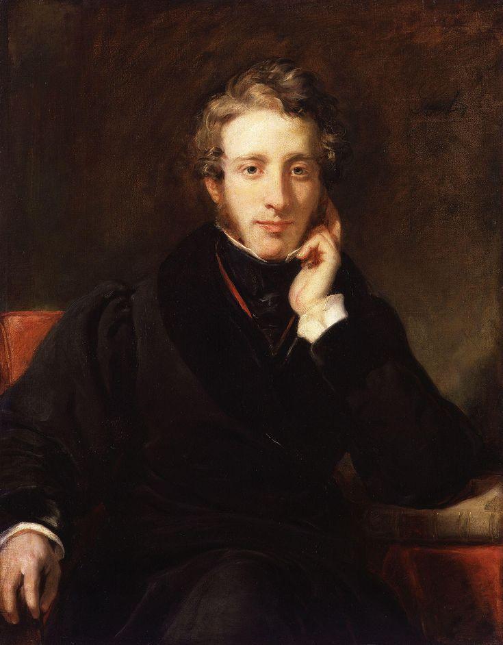 Edward Bulwer-Lytton - Wikipedia