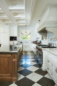 Pasadena Showcase House 2013 Traditional Kitchen By Saxony Design Build