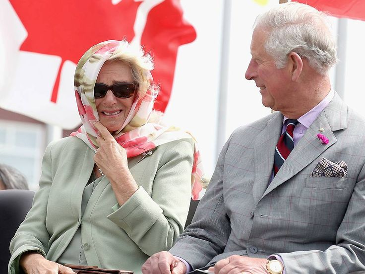 Prince Charles and Camilla laugh during Inuit throat-singing performance https://tmbw.news/prince-charles-and-camilla-laugh-during-inuit-throat-singing-performance  Prince Charles and his wife Camilla stirred up some controversy while visiting Canada last week , particularly at a stop in Iqaluit , Nunavut, on Thursday.The pair was treated to a special throat-singing performance, known as katajjaq, by two Inuit women.A traditional activity unique to the Inuit, throat-singing is considered a…