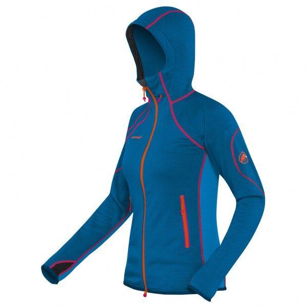 Mammut - Women's Schneefeld Jacket - Fleecejacke | Versandkostenfrei…
