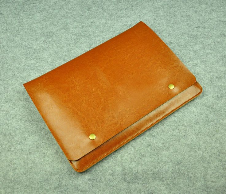 Genuine Leather 13inch Macbook Air Cover,New Macbook Pro 13/15,Leather Laptop Sleeve 13 , Leather Macbook Cover , Leather 13 Macbook Bag-046 by LineColorLeather on Etsy https://www.etsy.com/listing/243913120/genuine-leather-13inch-macbook-air
