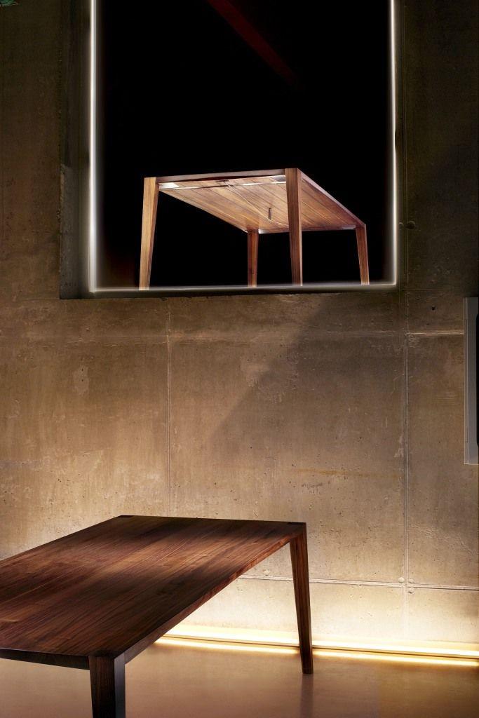 Furniture Designs JAVORINA :: Masívny dubový stôl  | Solid oak dining table shop.javorina.eu