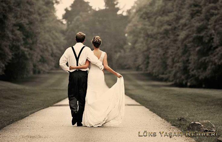 Düğün Fotoğrafçılığı İle Para Kazanmak | Lüks Yaşam Rehberi