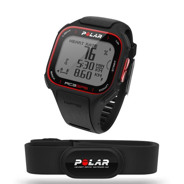 http://www.heartratewatchcompany.com/polar-rc3-hr-p/prc3hr.htm - Polar RC3 GPS watch with heart rate for runners and cyclists.