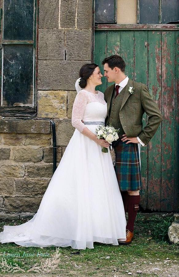 Congratulations to the new and absolutely stunning Mr and Mrs Fraser -   The…