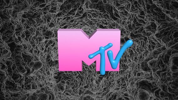Because the internet: MTV launches GIF and meme-inspired visual identity – Creative Review