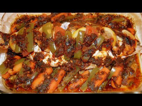 460 best moroccan food recipe images on pinterest kitchens moroccan baked fish recipe cookingwithalia episode 55 youtube forumfinder Gallery