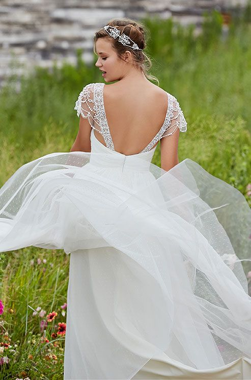 Cambridge dry goods dresses for wedding