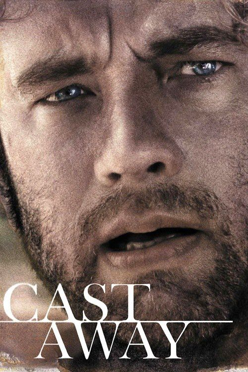Cast Away 【 FuII • Movie • Streaming