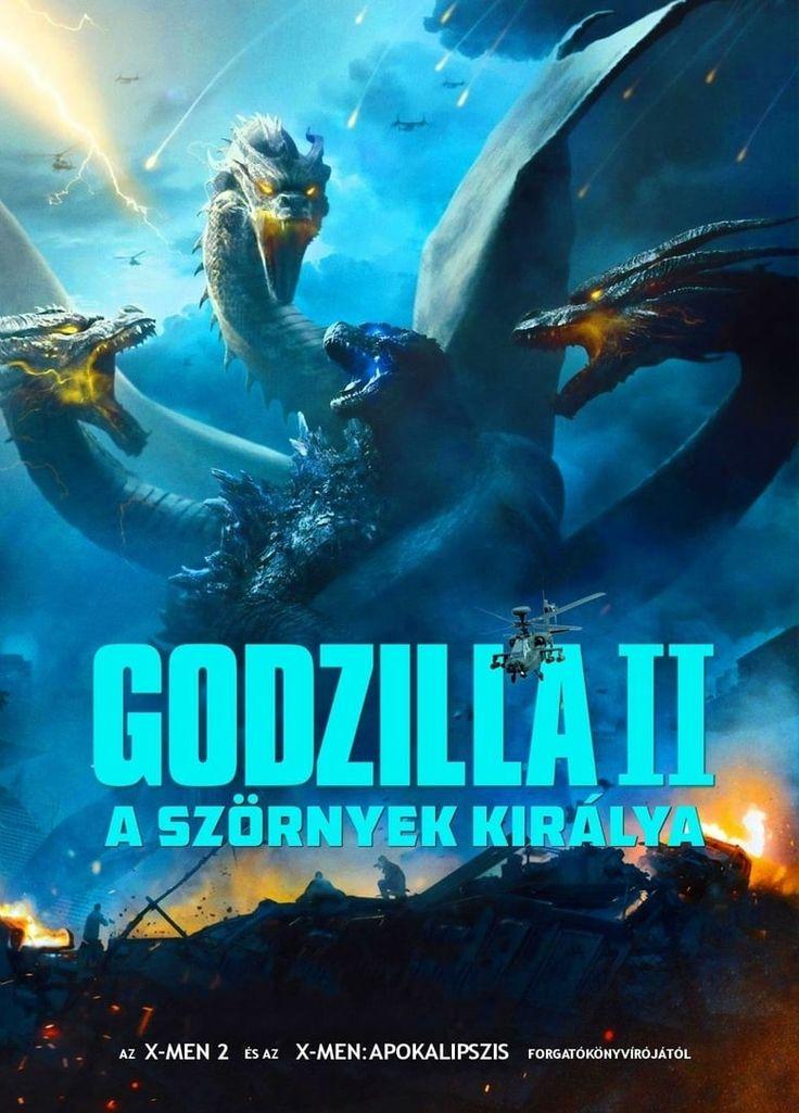 Godzilla King Of The Monsters Teljes Film Hungary Magyarul Godzilla Kingofthemonsters Teljes Magyar Film Vi Godzilla Beasts Of No Nation Worst Movies