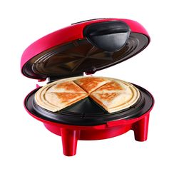 Hamilton Beach Quesadilla Maker, 25409C