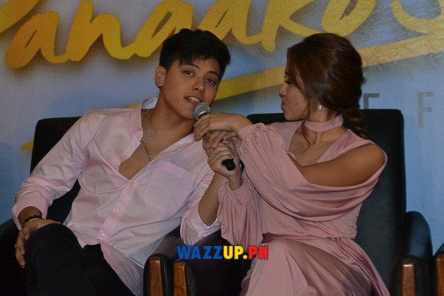 In addition to the Livestream version of Wazzup.PH video coverage of the Pangako Sa'Yo Finale Presscon, here is the High Definition version shot using a camera. VIDEO COVERAGE IN HD