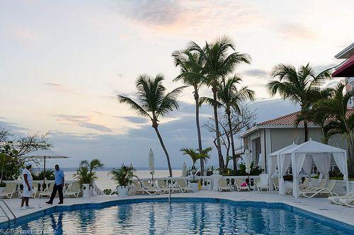 Las Galeras de Samana (Repubblica Dominicana): spiagge stupende e sport acquatici