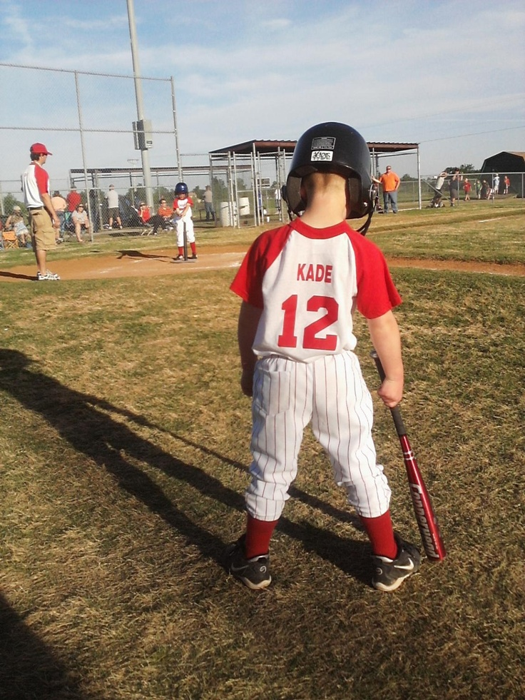 learning tball