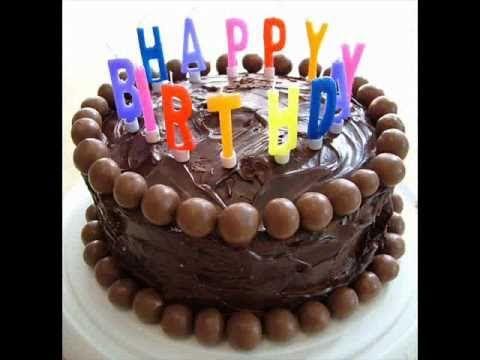 Happy Birthday Jazz Version