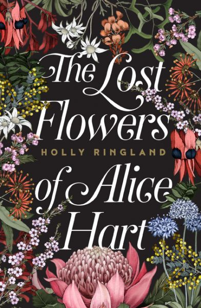 Holly Ringland grew up wild and barefoot in her mother's tropical garden in Northern Australia. When she was nine years old, her family lived in a camper van for two years in North America,travelling from one national park to another, an experience that sparked Holly's lifelong interest in cultures and stories. In her twenties, Holly worked for four years in a remote Indigenous community in the central Australian desert. She moved to England in 2009 and obtained her MA in Creative Writing…