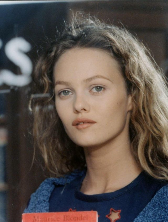 25+ best ideas about Vanessa Paradis on Pinterest | Johnny ... Vanessa Paradis