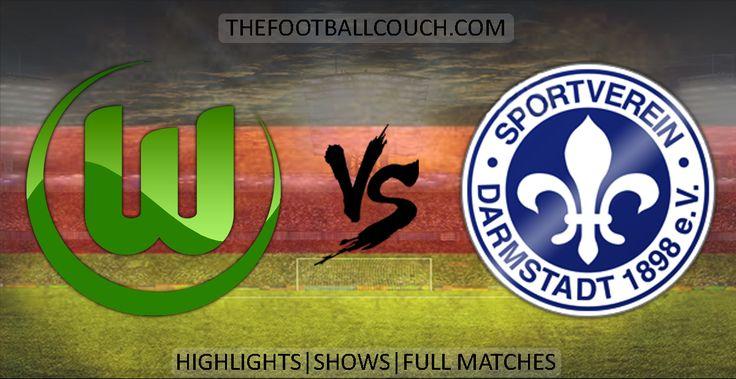 [Video] Bundesliga Wolfsburg vs Darmstadt 98 Highlights - http://ow.ly/ZHQqn - #Wolfsburg #Darmstadt98 #soccerhighlights #footballhighlights #football #soccer #fussball #germanfootball #thefootballcouch