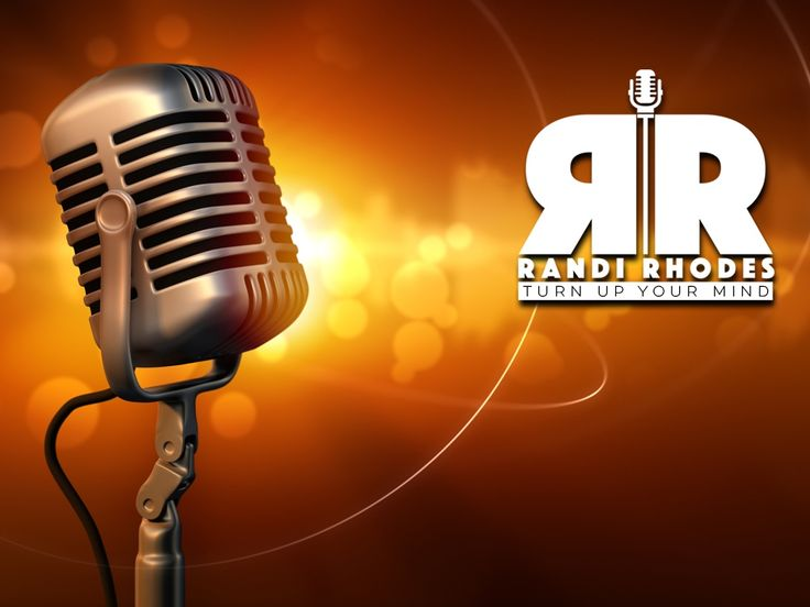 The Randi Rhodes Radio Show - Streaming Live Across America project video thumbnail